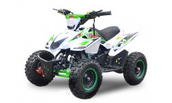 Jumpy Deluxe  49cc R6 Easy start