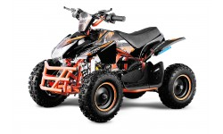 Jumpy Premiun 49cc R46 E-start