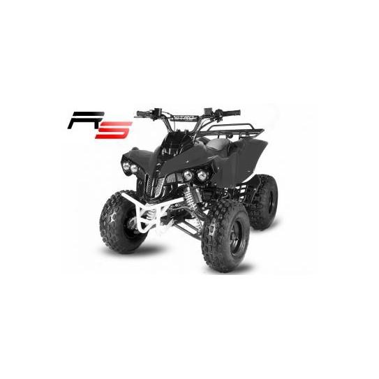 Warrior  125cc RS 4T R8 Semi aut. c/ marcha atrás XL
