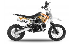 STORM 110CC semi AUT 4T E-START