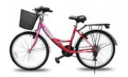 bicicleta Girls ruedas de 26¨marchas Shimano 21 velocidades