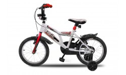 Bicicleta infantil Z-trend ruedas de 16¨