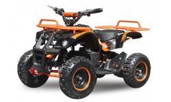 ECO Torino Deluxe  800w 36v R6 3 etapas luz bateria extraible