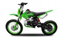 NXD M17 125CC  marchas 4T 17/14