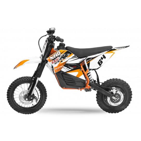 Eco NRG R2 XL500W 48V