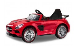 Mercedes SLS AMG DELUXE 2x25w 12v