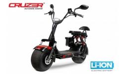 CRUZER ECO 1000W 60V R9.5