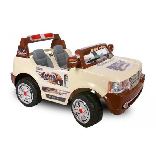 JEEP  RGR SUV 2X35W BIPLAZA XL