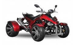 QUAD SPY RACING 250CC EURO 4 CEE BIPLAZA