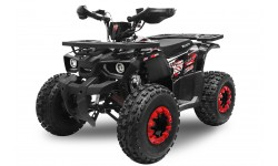 HUSKY QUAD TURBO 125CC AUT RS8