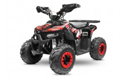 HAWK QUAD SPORT EDITION  125CC R7+RG AUT