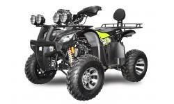 Quad BULL CVT10 180cc  R10  Aut/ + marcha atrás