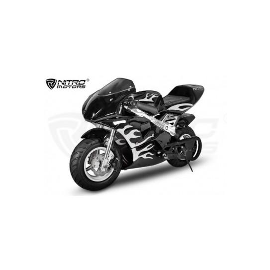 Pocket Bikes 49CC PS77