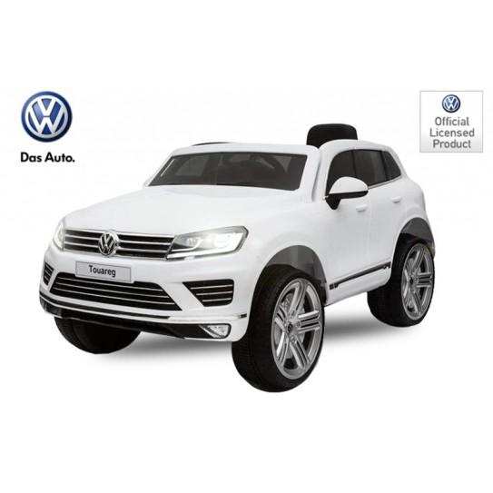 VW Touareg 2x35W 12V LICENCIA