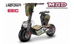 MAD 800 800W 36V R6
