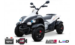 ATV OFFROAD 2x35w 12v