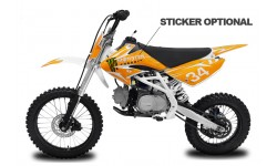 thander 125cc 4 marchas 17/14ref