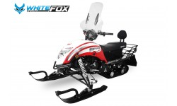 MOTO DE NIEVE WHITE FOX 170CC AUT 2.0
