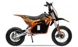Eco SERVAL 1200w 48v 15Ah litio 12/10