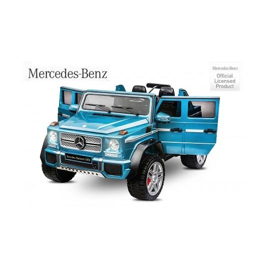 Mercedes G65 XL 2x20w 6v