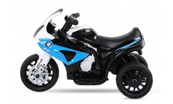 BMW mini S1000RR 12W 6V 4 ah