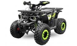 Eco Big foot 800w R6 3 etapas luz, bateria extraible