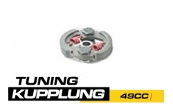 EMBRAGUE RACING TUNING MOTOR 2T reforzado