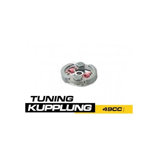 EMBRAGUE RACING TUNING MOTOR 2T reforzado