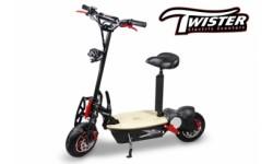 ECO Twister STREET 1800w 48v  R6,5