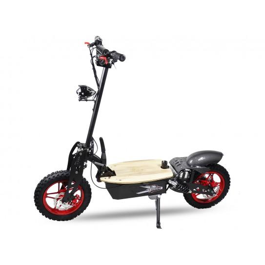 Eco Twister Crosser X1 1800w48v  R10
