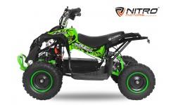 Eco AVENGER PRIME 800w36v  R6 3 etapas