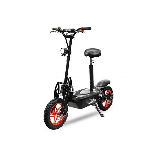 Eco Twister Crosser X1 1000w48v  R10
