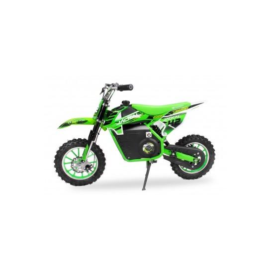 Eco JACKAL 1000W 36v 10/10