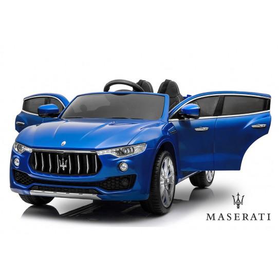 MASERATI LEVANTE 2x35w 12v EVA C/ LICENCIA