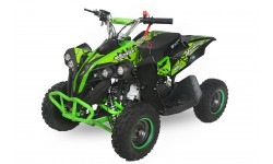 AVENGER BASIC 49CC R6 EASY -START