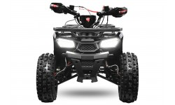 Quad Rocco RS8 CVT 150cc V2  Semi Aut/ + marcha atrás