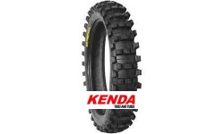 Neumatico Kenda Dirt bike  60/100-14