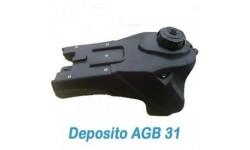 Depósito AGB 31