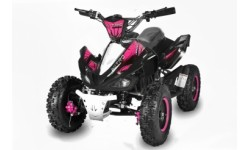 Phyton Deluxe 49cc R6  Easy Start