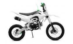 Thunder 125cc V2 17/14 Kick Start de 4 velocidades
