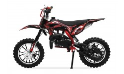 Panther 49cc  10/10  arranque facil