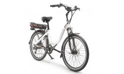 """Bicicletas Eléctricas glop 250w 26"""" 7 Speed shimano aluminio"""