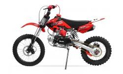 NXD Prime MU17  125CC 4 MARCHAS  17/14