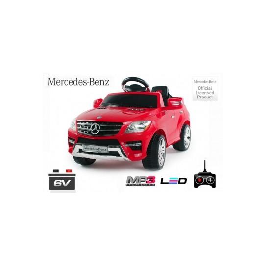 SUV Mercedes ML350  1x25w 6V
