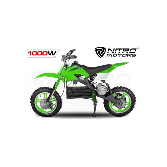 Eco APOLLO 1000W 36V