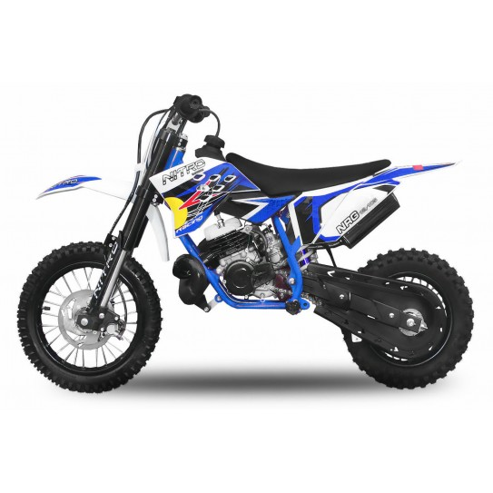 NRG 50 12/10 F-hidraulico